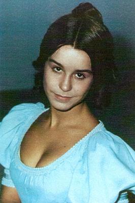 Lucélia Santos como Isaura
