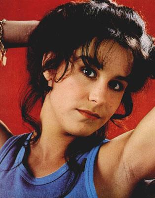 Lucélia Santos como Janete
