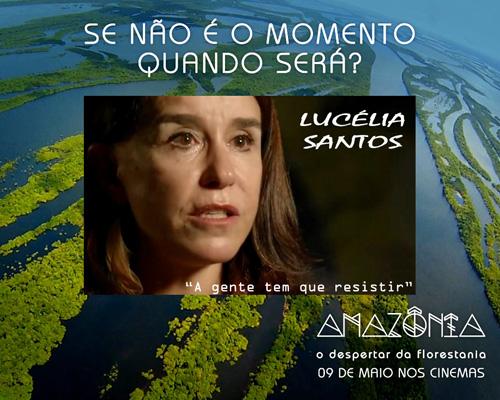 Divulgação (Amazônia)