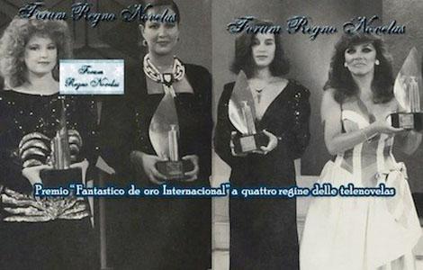Prêmio Na Itália