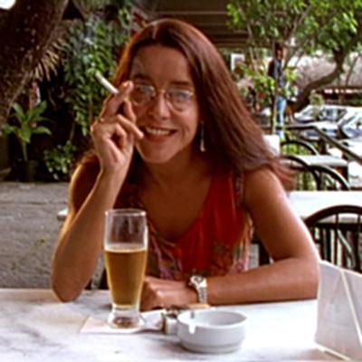 Lucélia Santos como Raquel