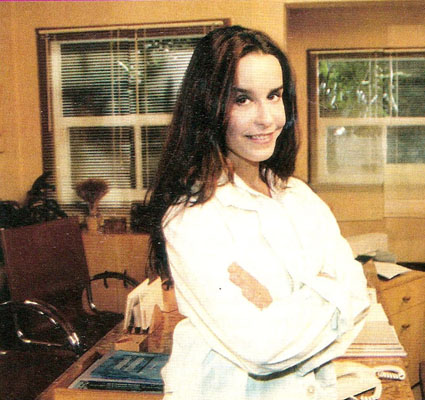 Lucélia Santos como Jaqueline