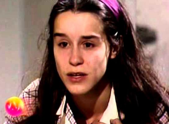 Lucélia Santos como Josineide
